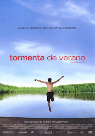TORMENTA DE VERANO