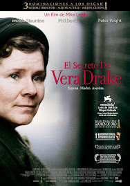 EL SECRETO DE VERA DRAKE