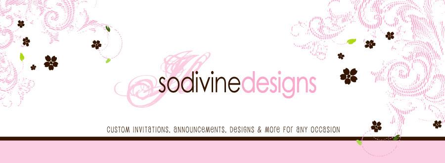 So Divine Designs