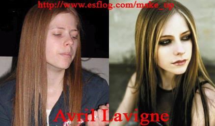 Famosas Sin Maquillaje Joven
