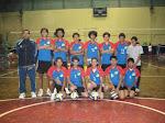 Selección Arequipa JUDEJUT 2008