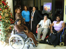 Integrantes del CIMUDIS visitan la Cámara de Diputados