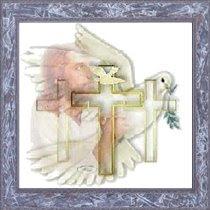 La cruz es signo de reconciliación con Dios, con nosotros mismos y con todo la creación.
