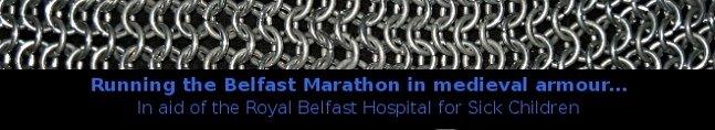 Chainmail Marathon