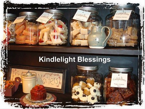 Kindlelight Blessings