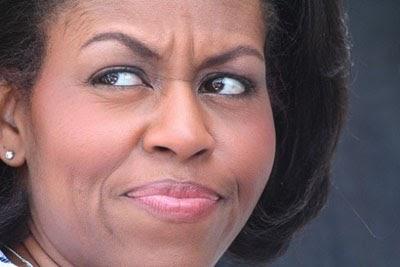 Did michelle obama lose her law license