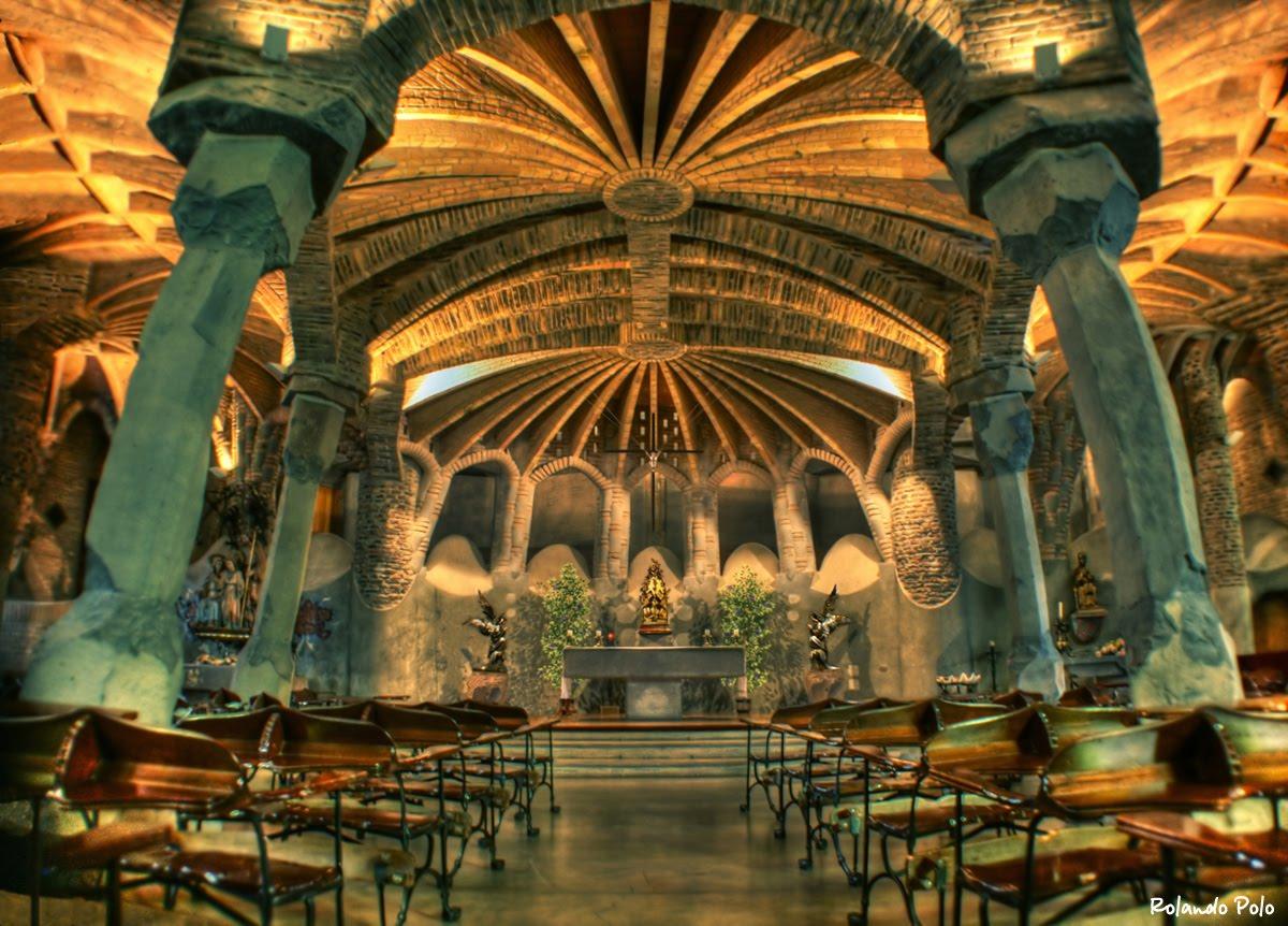 just sayin  Gaudi  Urb...