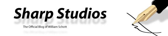 sharpstudio: Concept Designs by Bill Schott