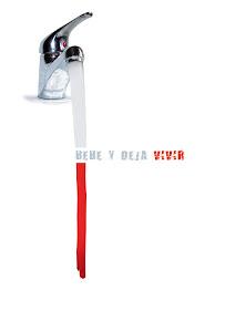 """""""Bebe y Deja Vivir"""""""