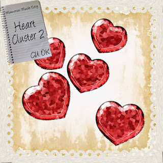Valentine's Day Jeweled Heart Cluster 2 Embellishment (CU OK) {Memories Made Easy} HeartCluster2_Vday_2010_PREVIEW