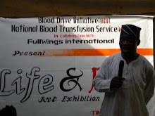 Dr. A. Bello, Immediate past NMA Chairman Oyo State, Rep.,Oyo State Commissioner for Health