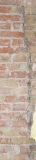 Picture of cracked brickwork