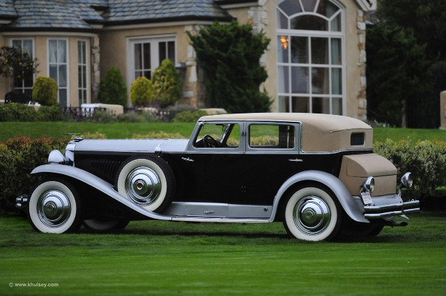 Duesenberg S American Cafe And Grill