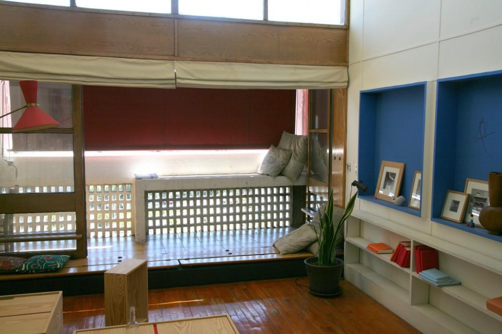 alberta norweg ad classics unite d habitation le corbusier. Black Bedroom Furniture Sets. Home Design Ideas