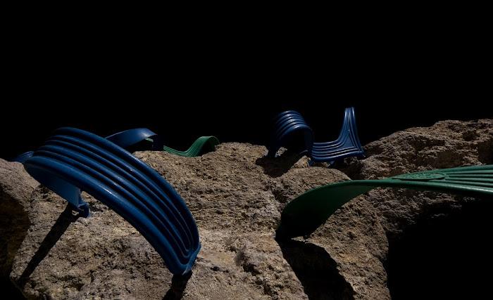Piedras del Lago (atitlan) cintas de la sueve