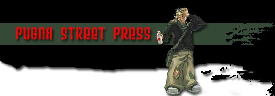 PUGNA STREET PRESS