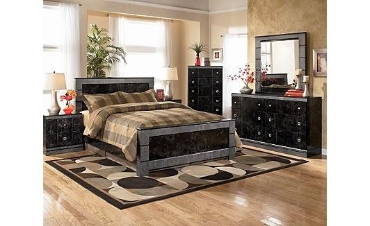 Ashley Furniture Monolith