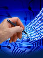 web coding, web programming