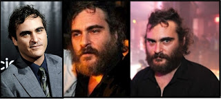 The Scorpio Transformation of Joaquin Phoenix (Actor to Rapper)