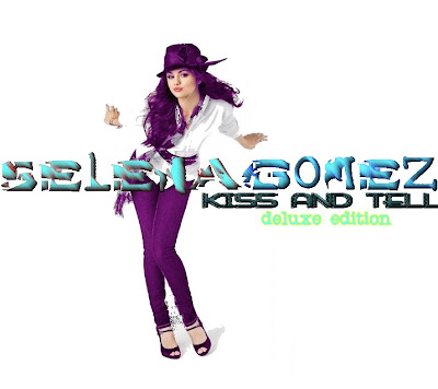 selena gomez who says cover art. Who Says Selena Gomez And The