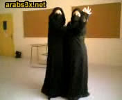hijab-dance-video