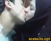 hijab-arabian-kiss