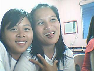 me and lan
