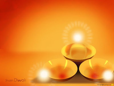 Trust Worthy Diwali Greeting