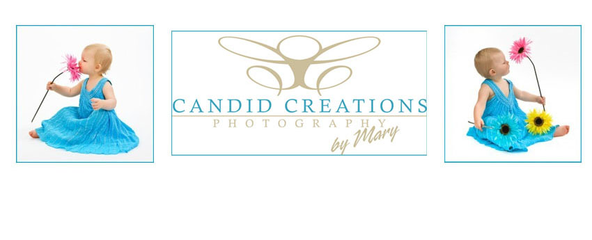 Candid Creations Photography