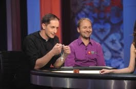 Fr. Andrew Trapp - Pokerstar's Million Dollar Cash Game