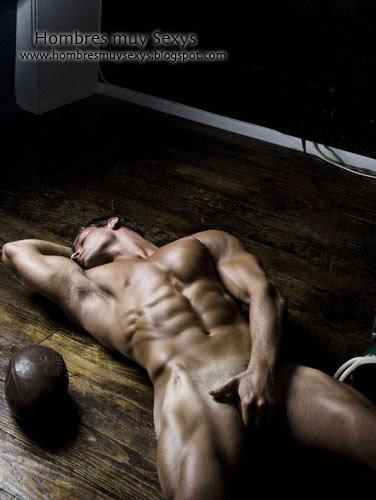 fotos de hombres desnudos amateurs:
