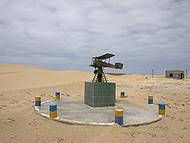 Monument à Cap Juby - Río de Oro