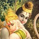 El Señor Ramachandra