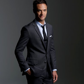 Dark grey suits grey suits and purple ties on pinterest for Shirt and tie for charcoal suit