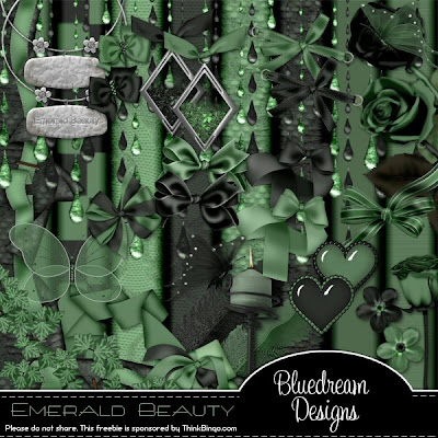 سكرابز مميز جدا(اذا كنت مميز تفضل) BD-Emerald+Beauty-Element+Preview