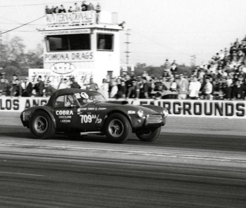 Any Pics From Bruce Larson Car Show