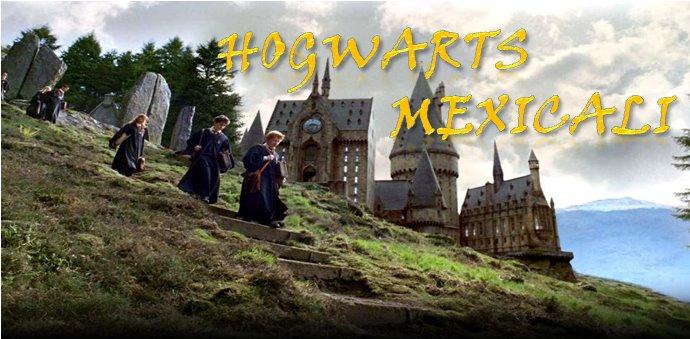 Hogwarts Mexicali