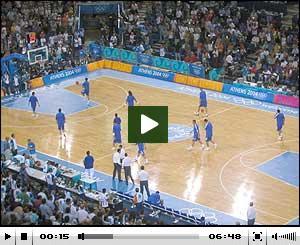 Sam Houston State Bearkats vs Baylor Bears live online NCAA Mens Basketball Tournament 2010