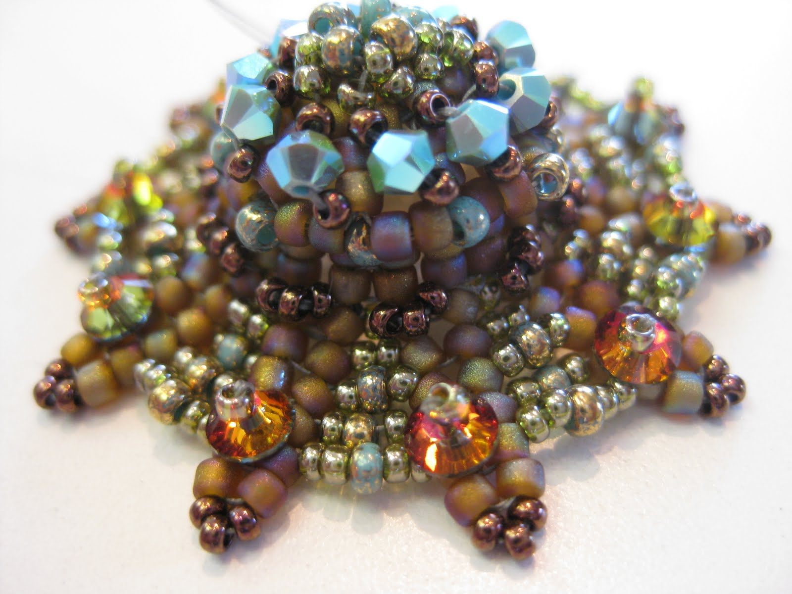 maddesigns bead classes