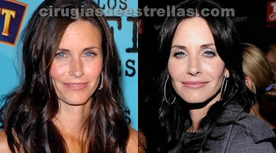 courtney cox boto