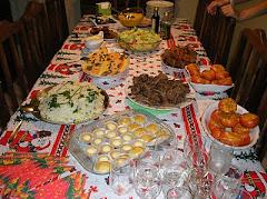 Natal 2009 - Bisa Laura