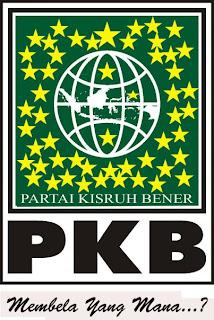Plesetan Logo Partai PKB Menjadi Partai Kisruh Bener