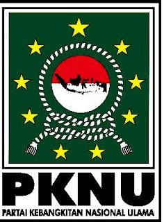 Logo Partai Kebangkitan Nasional Ulama - pknu