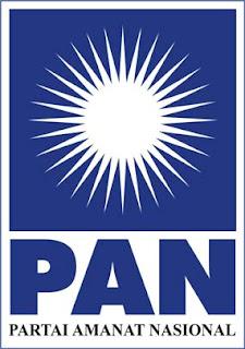 Logo Partai Amanat Nasional - PAN