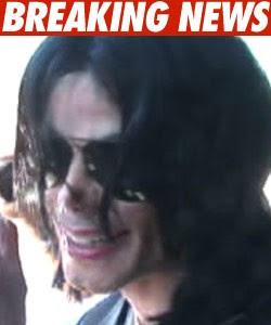 Michael Jackson Dies at Age 50