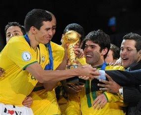 Confederations Cup final