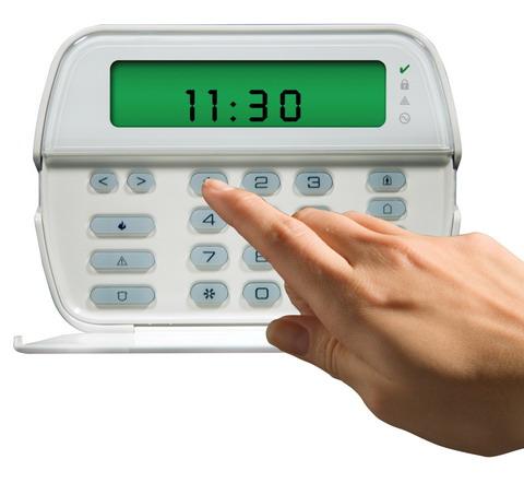 Company alarm systems