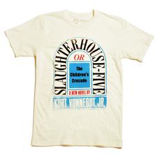 Camiseta Matadero 5