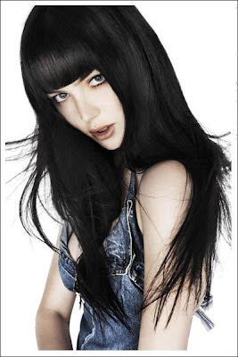 Black Long Hair, Long Hairstyle 2013, Hairstyle 2013, New Long Hairstyle 2013, Celebrity Long Romance Hairstyles 2013