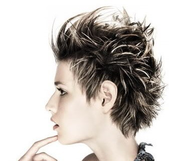 2011 Short Hairstyles, Short Hairstyles